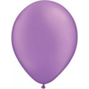 Balloons Pearl Purple Balloons