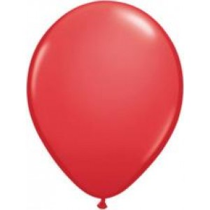 Balloons Red Party Balloons