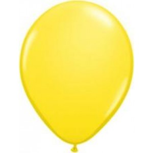 Balloons Yellow Party Balloons
