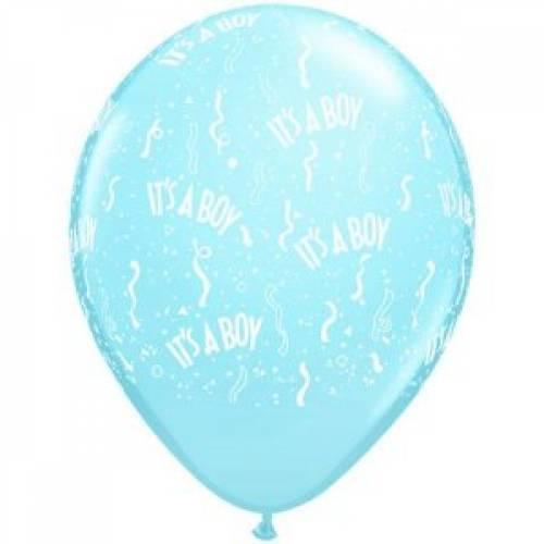 Balloon Single It's a Boy