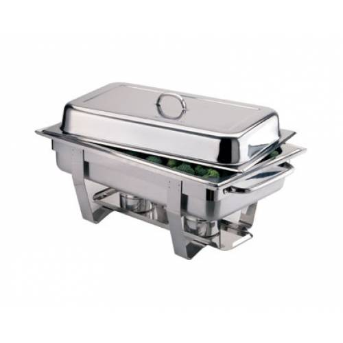 Chafing Dish, Double
