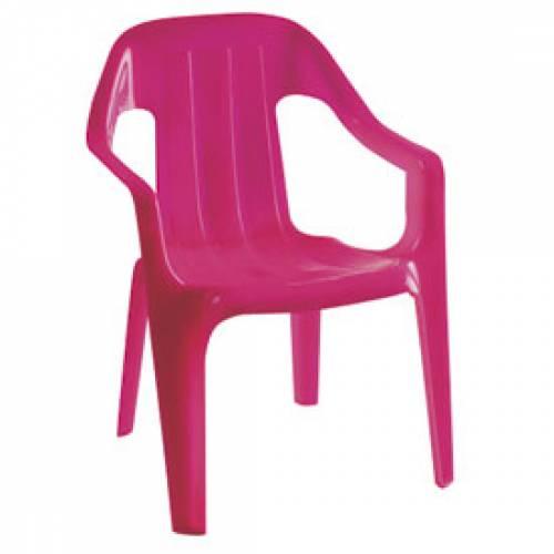 Children's Chair Hire (Pink)