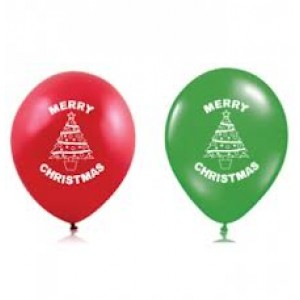 Christmas Balloon