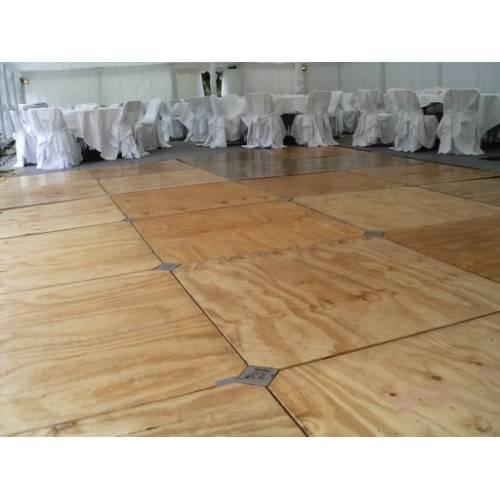 Dance Floor (click here for information)