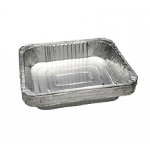 Foil Trays Disposable