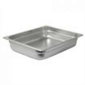 Steam Pan 1/2 Size 65mm Deep