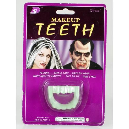 Halloween Party Supplies Vampire Teeth
