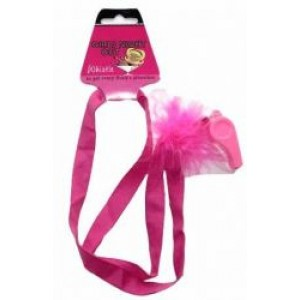Hens Party Whistle