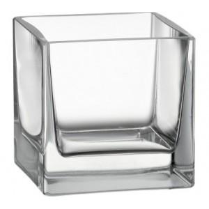 Vase, Cube - Small