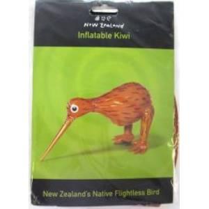 Inflatable Kiwi .