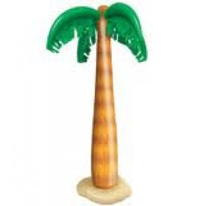 Inflatable Palm Trees Inflatable Hawaiian Palm Tree