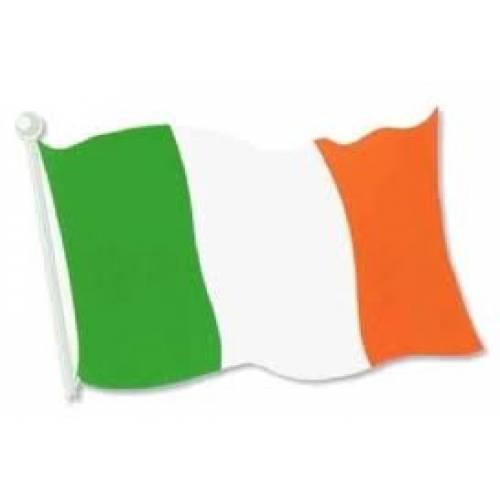 Ireland Flag Irish Flag