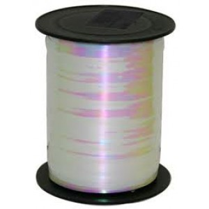 Iridescent Curling Balloon Ribbon