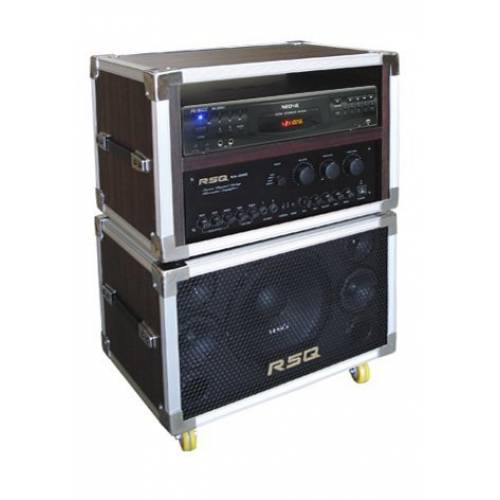 Karaoke Machine - Digital RSQ