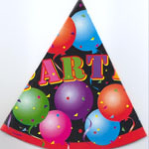 Kids Party Supplies
