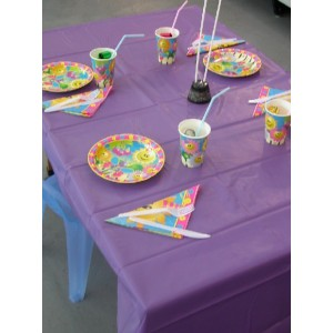 Children's Trestle Table Hire