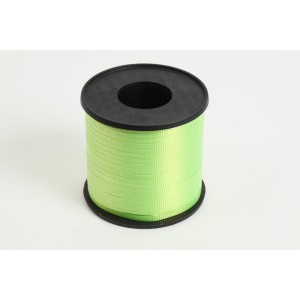 Lime Green Balloon Ribbon