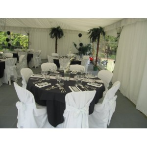Wedding - Linen and Covers