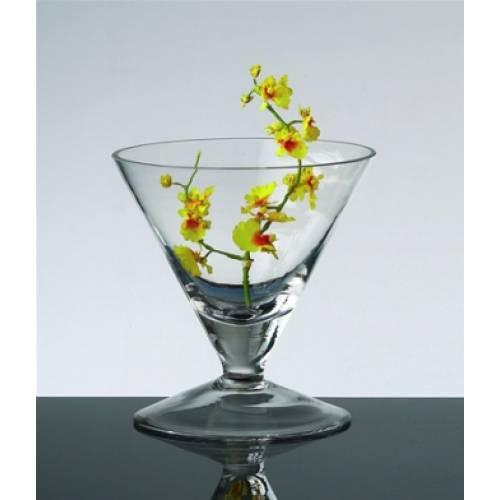Vase, Martini Squat 18cm