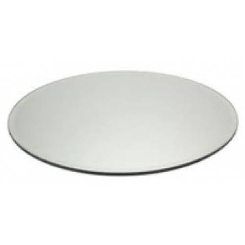 Mirror Tile 30cm, Round