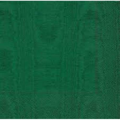 Paper Napkins Green