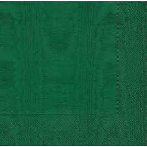 Paper Napkins Green