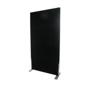 Partitioning Board, Display Panel Black