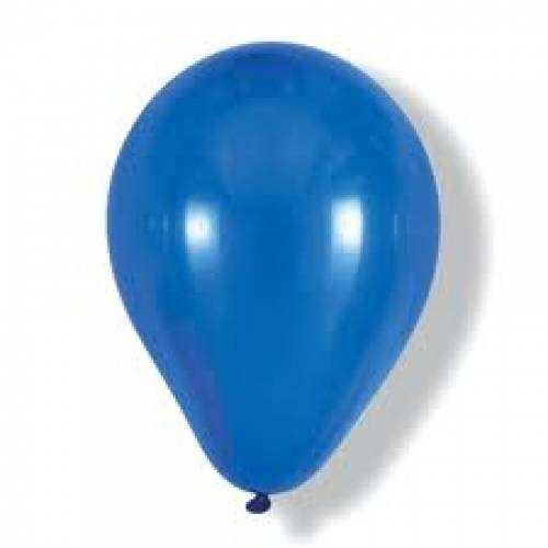 Party Balloons Blue Party Balloons