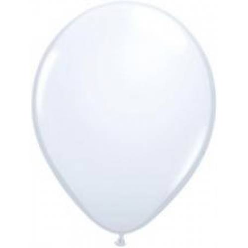 Party Balloons White Party Balloons