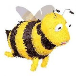 Pinata Bumble Bee