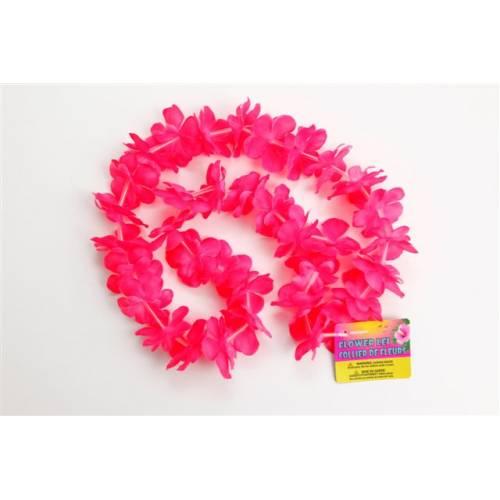 Pink Leis