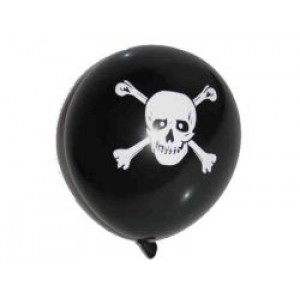 Pirate Party Supplies Pirate Skull