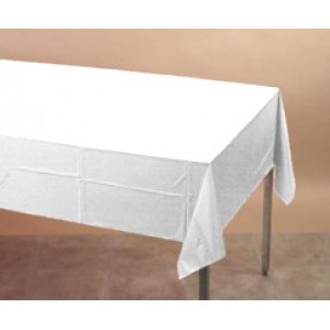 Table Covers - Plastic (Party Shop)