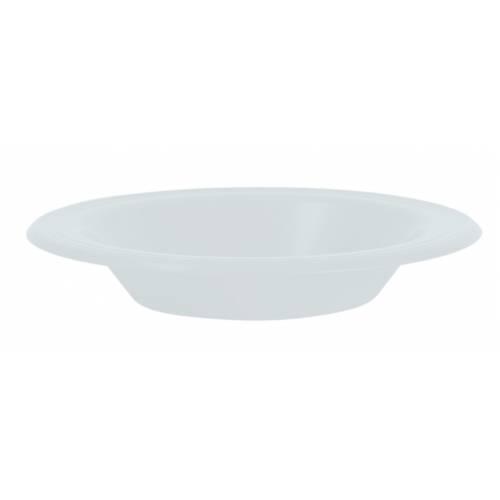 Plastic White Bowls