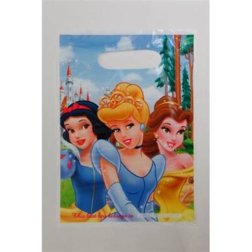 Princess Disney Theme Supplies