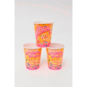 Princess Party Supplies Princess Cups