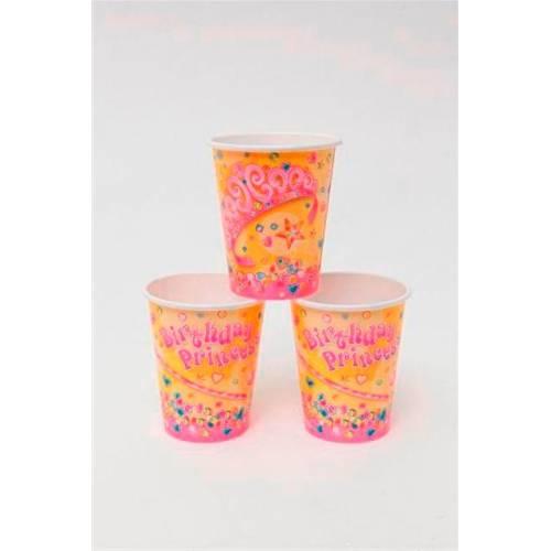 Princess Party Supplies Princess Cups