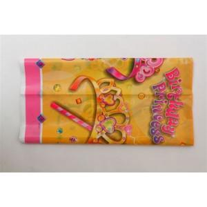 Princess Party Supplies Princess Table Cover