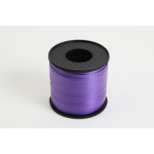 Purple Balloon Ribbon