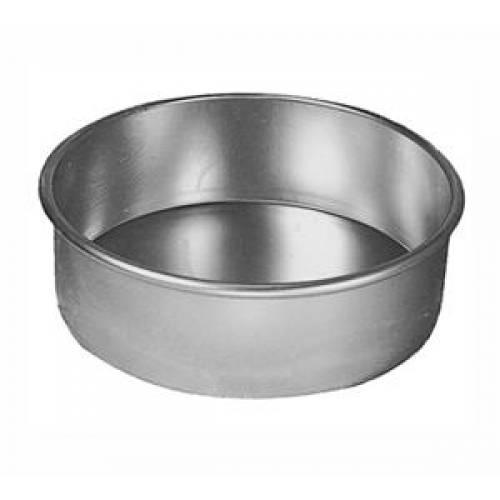 Cake Tin Round
