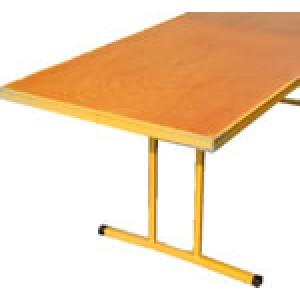 90cm (3ft square) Trestle Table