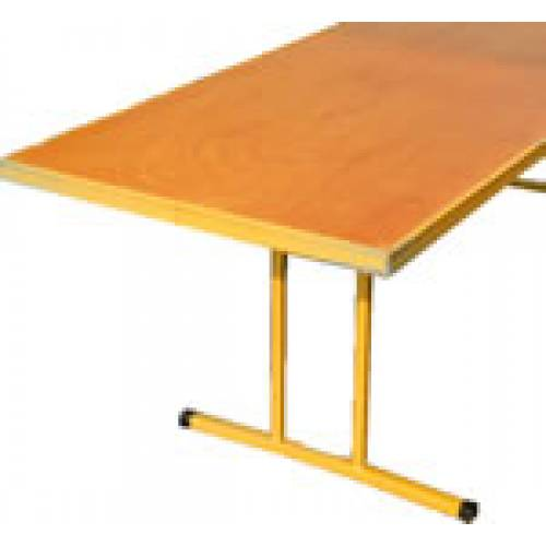 90cm (3ft square) Trestle Table