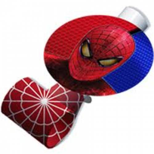 Spiderman Supplies