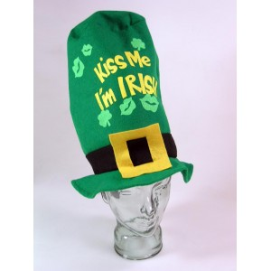 St Patricks Day Irish Hat