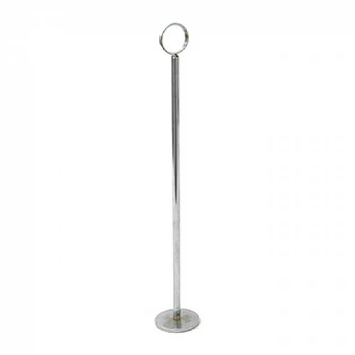 Table number holder - Tall