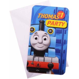 Thomas Invitations