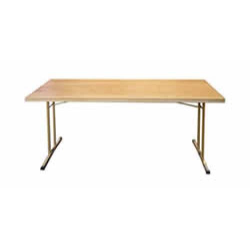 6ft (1.8m) Trestle Table Hire