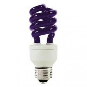 UV Light Bulb - Screw Connector