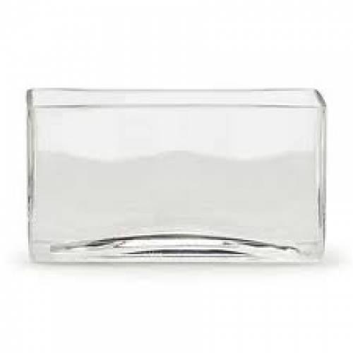 Vase, Trough 30cm x 8cm x 12cm.