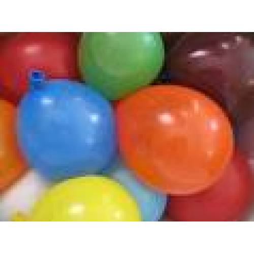 Water Balloons Water Balloons